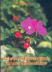 Okładka książki Zielarskie kuracje na serce,nerwy i bezsenność