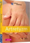 Okładka książki Artretyzm
