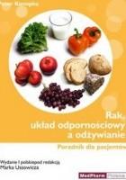 Rak, układ odpornościowy a odżywianie