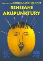 Okładka książki Renesans akupunktury