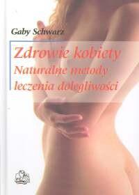 Okładka książki Zdrowie kobiety