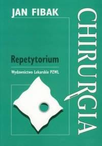 Okładka książki Chirurgia