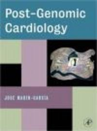 Okładka książki Post-Genomic Cardiology