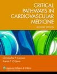 Okładka książki Critical Pathways in Cardiology