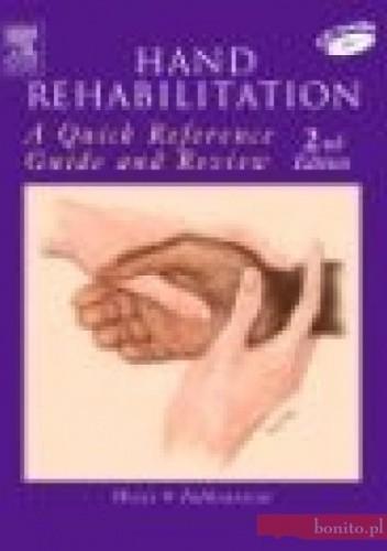 Okładka książki Hand Rehabilitation