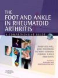 Okładka książki Foot && Ankle in Rheumatoid Arthritis