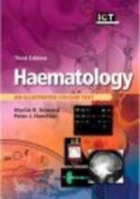 Okładka książki Haematology 3e