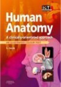 Okładka książki Human Anatomy