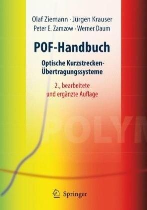 Okładka książki POF-Handbuch