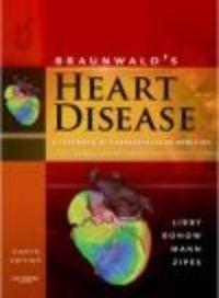 Okładka książki Braunwald's Heart Disease 8e