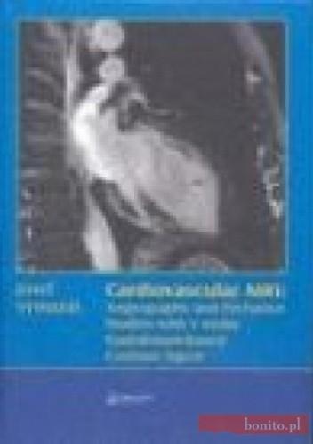 Okładka książki Cardiovascular MRI
