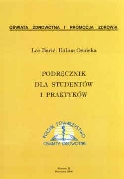 Okładka książki Podręcznik dla studentów i praktyków. Wydanie 2.