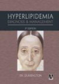 Okładka książki Hyperlipidemia