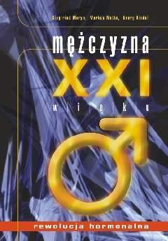 Okładka książki Mężczyzna XXI wieku