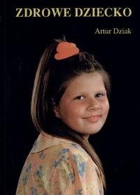 Okładka książki Zdrowe dziecko