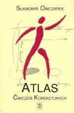 Okładka książki Atlas ćwiczeń korekcyjnych
