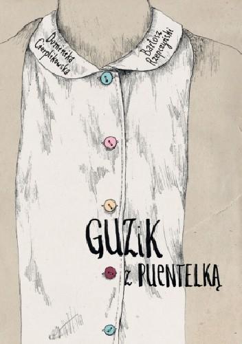 Okładka książki Guzik z puentelką