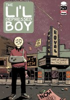 The Li'l Depressed Boy #14 - Woke Up Clipped