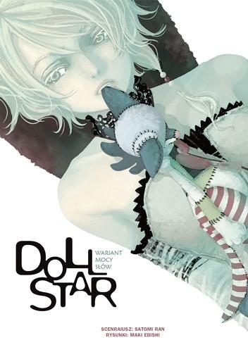 Okładka książki Doll Star - Wariant mocy słów