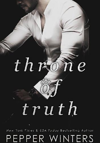 Okładka książki Throne of Truth