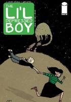 The Li'l Depressed Boy #15 - It's Not A Lie, It's A Secret; The Li'l Depressed Boy Meets the Cat