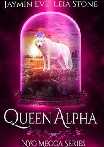 Okładka książki Queen Alpha