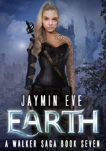 Okładka książki Earth