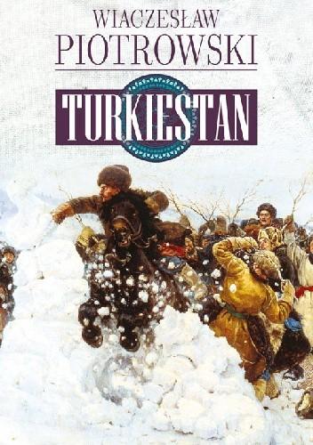 Okładka książki Turkiestan