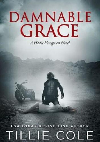 Okładka książki Damnable Grace