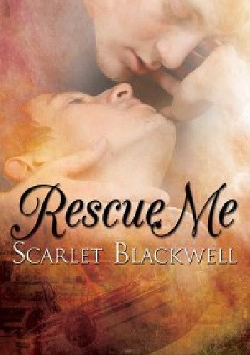 Okładka książki Rescue Me
