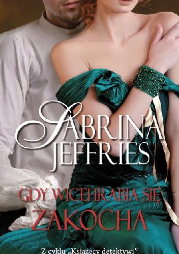 Gdy wicehrabia siê zakocha - Sabrina Jeffries