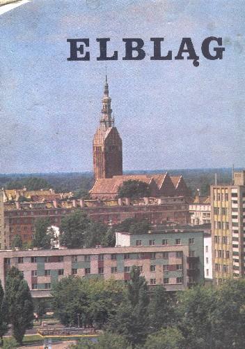 Okładka książki Elbląg