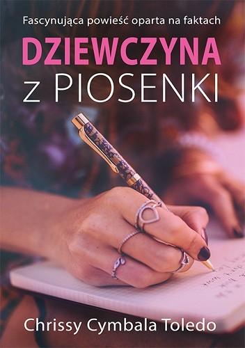 Okładka książki Dziewczyna z piosenki