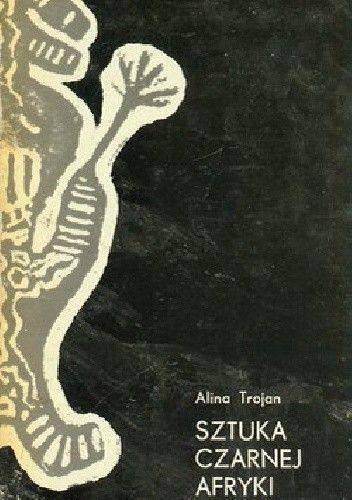 Okładka książki Sztuka Czarnej Afryki