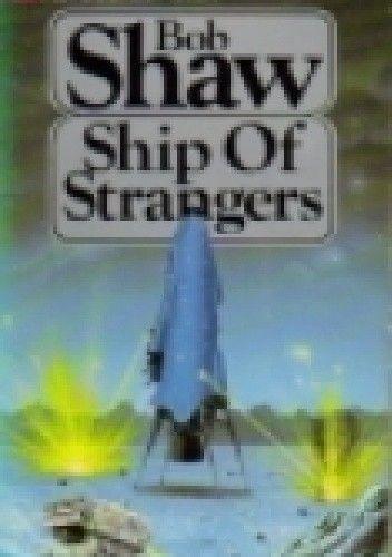 Okładka książki Ship Of Strangers