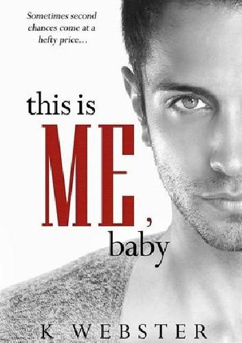 Okładka książki This is Me, Baby