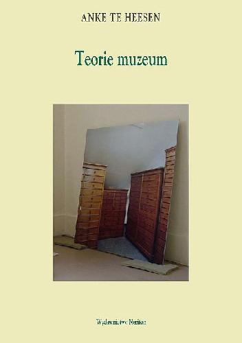 Okładka książki Teorie muzeum