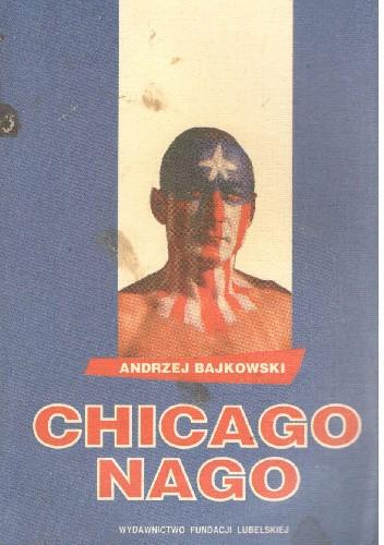 Okładka książki Chicago nago