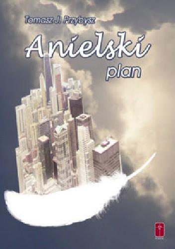 Okładka książki Anielski plan