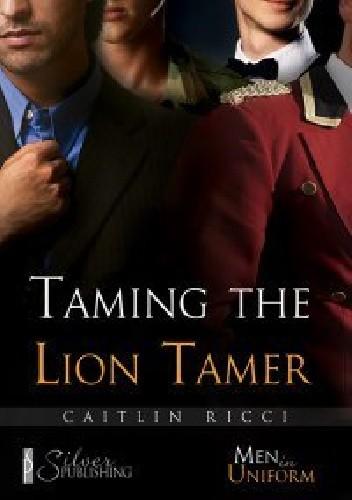 Okładka książki Taming The Lion Tamer