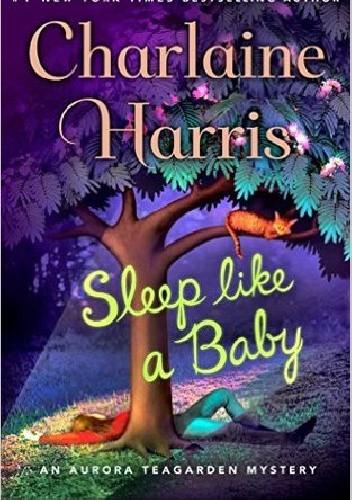 Okładka książki Sleep like a Baby