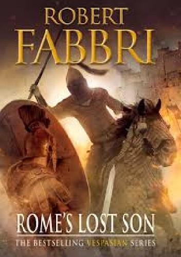 Okładka książki Rome's Lost Son