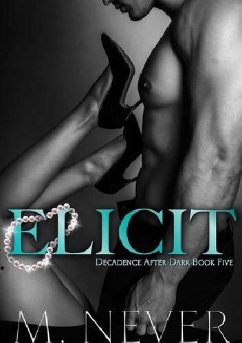 Okładka książki Elicit