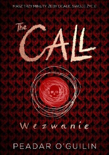 Okładka książki The Call. Wezwanie