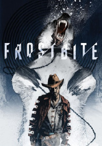 Okładka książki Frostbite #4
