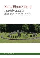 Paradygmaty dla metaforologii