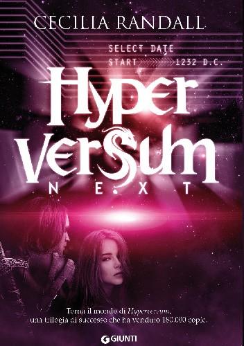 Okładka książki Hyperversum Next vol.4