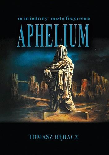Okładka książki Aphelium