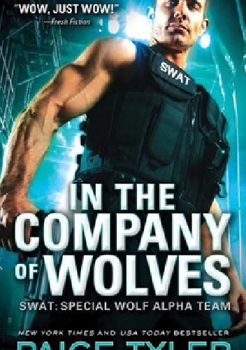 Okładka książki In the Company of Wolves