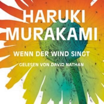 Okładka książki Wenn der Wind singt